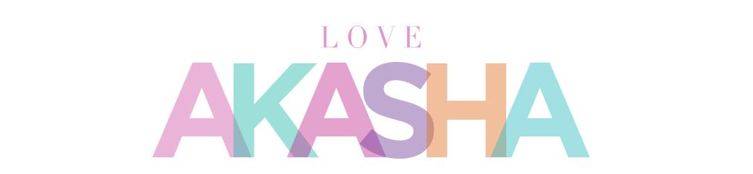 Love Akasha